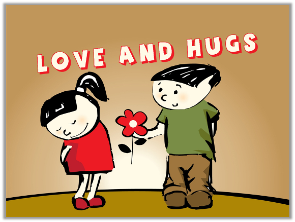 Love & Hugs- After